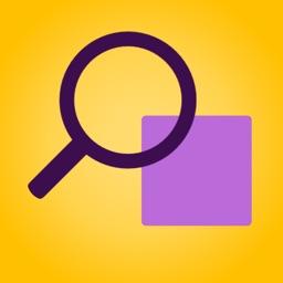 Clues Up - Codeword Mini Game