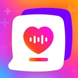 Top Likes & Followers Tracker