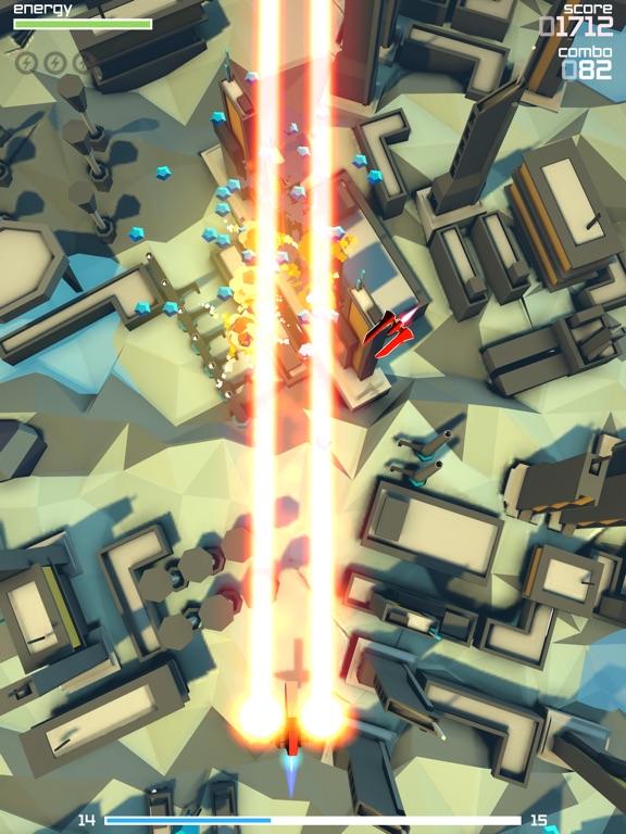 BulletBorne screenshot 7
