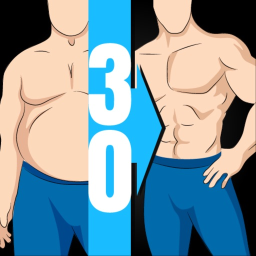Lose Weight App for Men