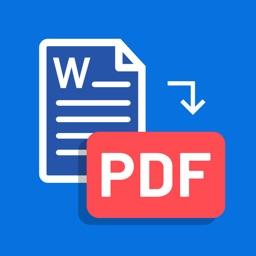 Word To PDF Converter & Reader