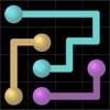 自由连接 - 逻辑思维解谜小游戏合集