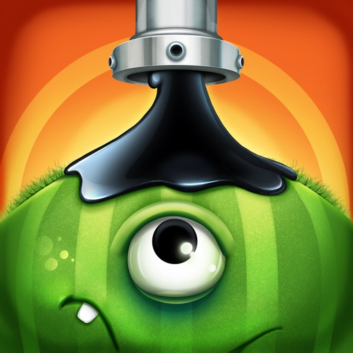 Feed Me Oil 2 Review