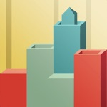 High Rise - A Puzzle Cityscape