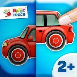 CAR-PUZZLE Happytouch®