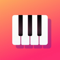 Piano ONE: Virtual keyboard