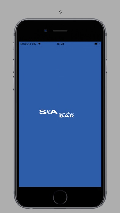 Screenshot for S&A Service Bar in United States App Store