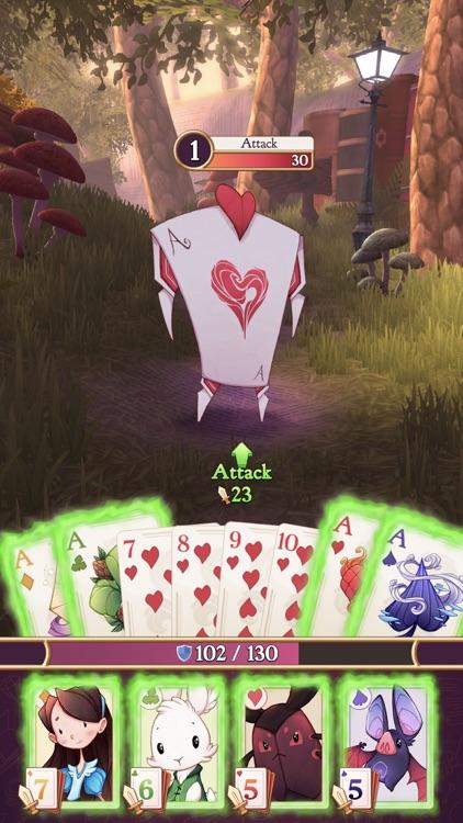 Alice Legends screenshot-5