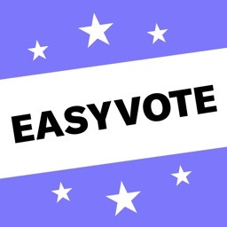 EasyVote: Personal Voter Guide