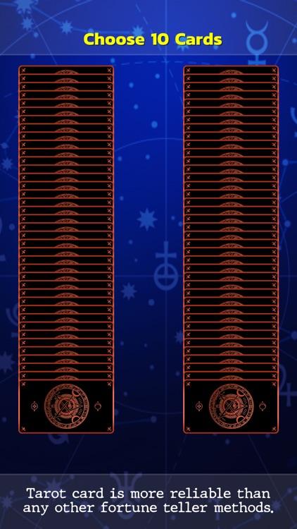 Tarot Card Reading Plus screenshot-8