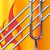 inTuna Bass Strobe Tuner - iPhoneアプリ
