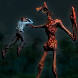 Siren Head - Scary Horror Game