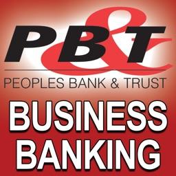 Peoples Bank & Trust Biz