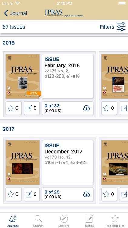 JPRAS screenshot-3
