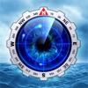 Compass Eye Bearing Compass (AppStore Link)