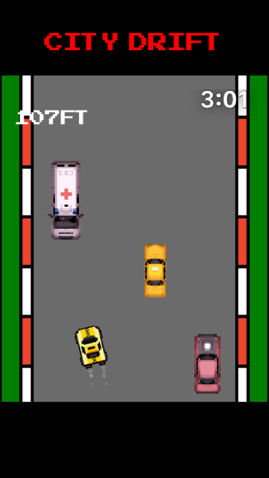 6 Classic Arcade Watch Games screenshot 4