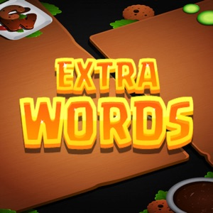 Words To Go: Extra Words