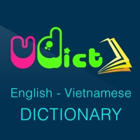 Codes for Từ Điển Anh Việt - VDict Hack