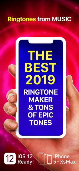 the best ringtone 2019