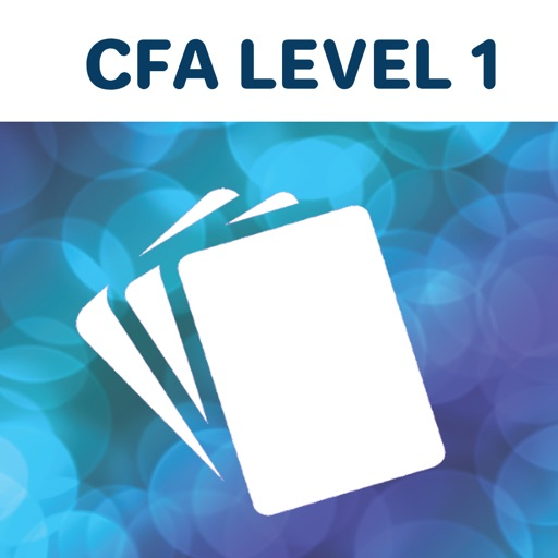 CFA Level 1 Revision