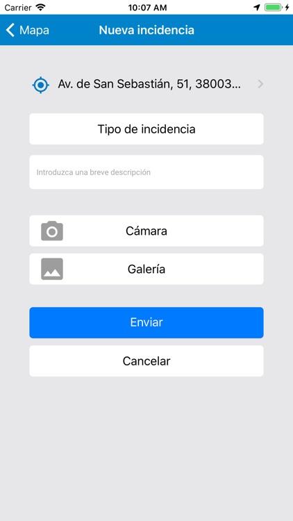 S/C Mejora screenshot-3