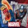 ToppsのMARVEL Collect