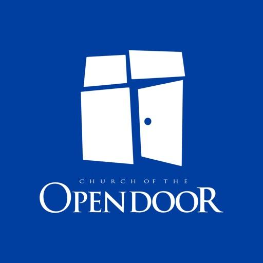 Church of the Open Door App