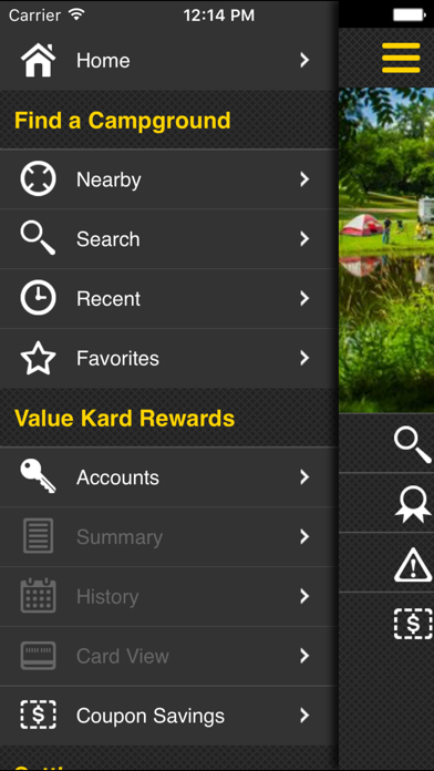 Download KOA | RV, Cabin & Tent Camping for Android