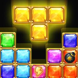 Block Legend - Fun Puzzle Game