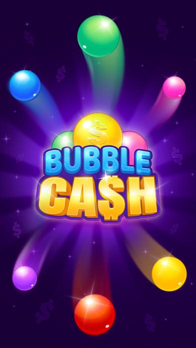 Bubble Cash screenshot 1