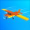 App Icon for Crash Landing 3D App in Denmark IOS App Store