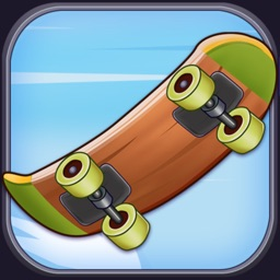 Skater Boy - Fun Skating Game