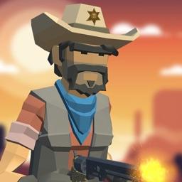 Wild West Runner