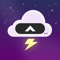 App Icon for CARROT Weather App in United States IOS App Store