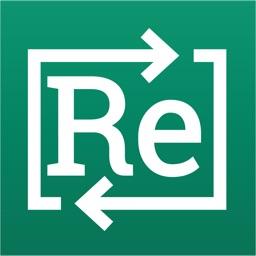 Repetico - Study flashcards