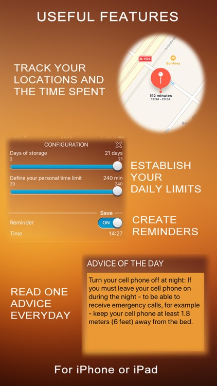 Habit Time Tracker And Control screenshot-7