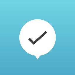 WhatsDone App