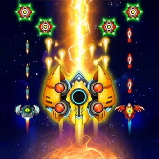 Space Hunter - Galaxy Attack