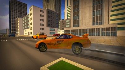 Furious Car Driving 2020のおすすめ画像1