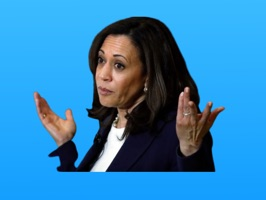 Kamala Harris 2020 Stickers