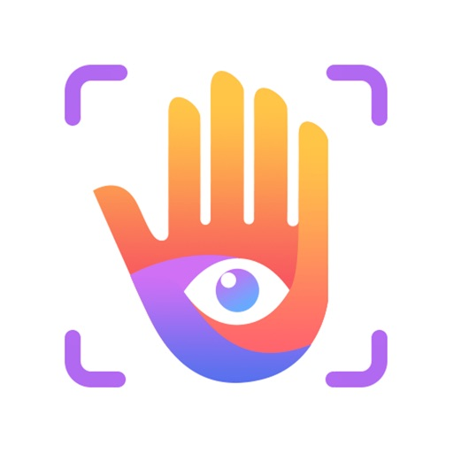 Palmistry Decoder icon