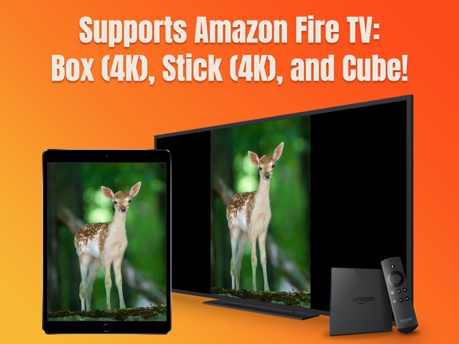Air Mirror for Amazon Fire TV