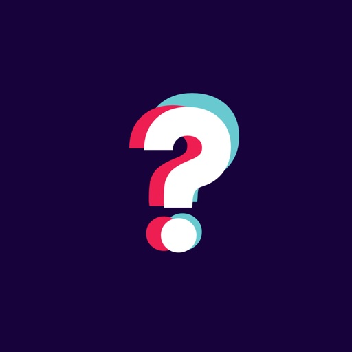 TikQuiz - Guess the Trend icon