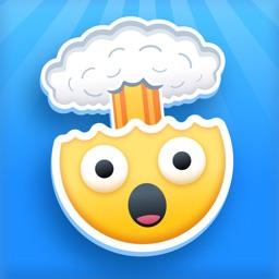 Emoji Puzzle Game: Match Pairs