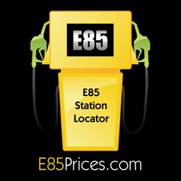 E85 Prices & Station Locator