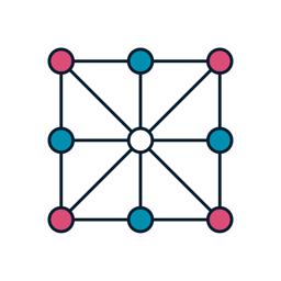 Ícone do app Achi - Strategy game