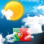 Météo pour le Portugal pour pc