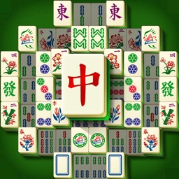 Mahjong Classic: Solitaire