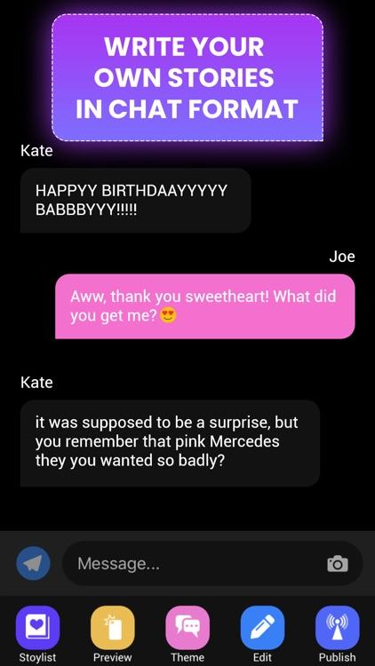 Text Yourself screenshot-3