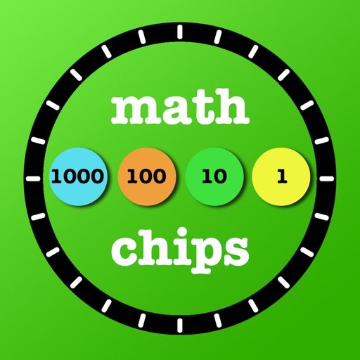 Place Value Math Chips download